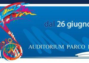 Altri eventi - Luglio suona bene Dal 26/06/2010 al 31/07/2010