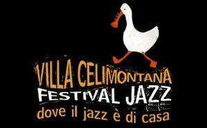 Altri eventi - Villa Celimontana Jazz Festival - XVII edizione  da Giovedì 1 Luglio a Sabato 4 Settembre