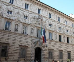 Altri eventi - Visite straordinarie a Palazzo Spada