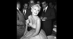 Altri eventi: La Dolce Vita. 1950 - 1960. Stars and celebrities in the Italian Fifties