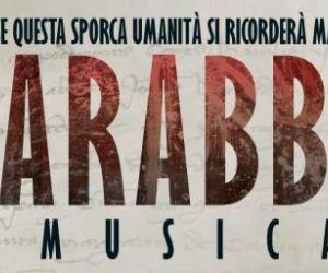 """Altri eventi: Compagnia Bruzia Ballet in """"BARABBA il musical"""" 11 ottobre 2010 - teatro Greco (Roma)"""
