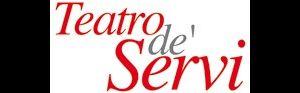 """Altri eventi: """"Per caso o per amore"""" Dal 12 al 31 ottobre 2010 al  Teatro de' Servi"""