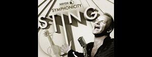 Altri eventi: Sting - Symphonicity Accademia Nazionale di Santa Cecilia 10 novembre 2010