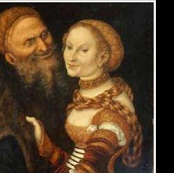 Altri eventi: Lucas Cranach: L'altro Rinascimento. Dal 15 ottobre al 13 febraio presso la Galleria Borghese