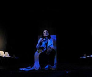 """Altri eventi - """"Preziosa"""" di Maria Teresa Venditti dal  9 al 21 novembre Teatro Testaccio"""