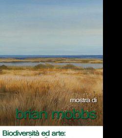 """Altri eventi: """"BIODIVERSITA' E ARTE: UNO SGUARDO SULLA NATURA"""" Inaugurazione della Mostra del pittore Brian Mobbs"""