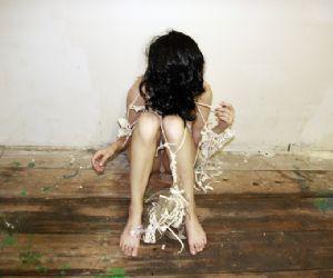 Altri eventi: SEÑALES ROJAS 2010 L'arte contro la proliferazione della barbarie