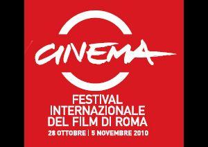 Altri eventi: Festival internazionale del Film a Roma 2010