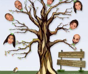 Altri eventi: La commedia di Aristofane secondo Daniele Onorati. 20 novembre 2010