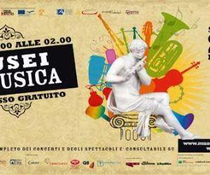 Altri eventi: Musei in Musica 2010 - 20 Novembre Musei Civici