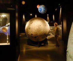 Altri eventi: Spettacoli del Planetario di Roma a  di Novembre 1 - 30 Novembre 2010