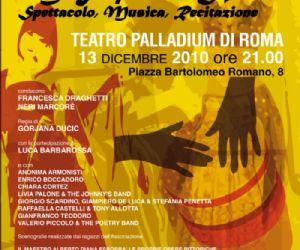 Altri eventi - UNA NOTTE MAGICA CON IL PICCOLO PRINCIPE il 13 dicembre al teatro Palladium di Roma