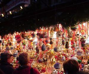 Altri eventi - Mercatino di Natale e Festa della Befana 2010-2011 a Piazza Navona