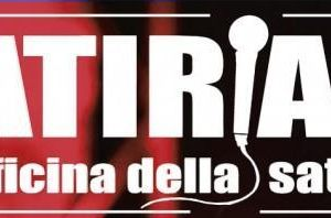 Altri eventi - SATIRIASI - L'Officina della Satira, 27 dicembre 2010 a S. Lorenzo, ore 21:00