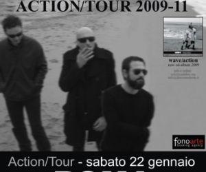 Altri eventi: I CADABRA DAL VIVO A ROMA Sabato 22 gennaio 2011