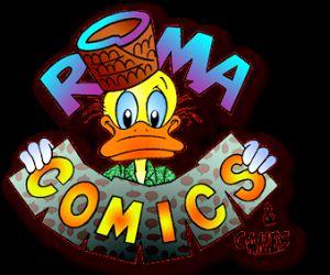 Altri eventi - RomaComics & Games 18-19-20 Marzo 2011 Palalottomatica