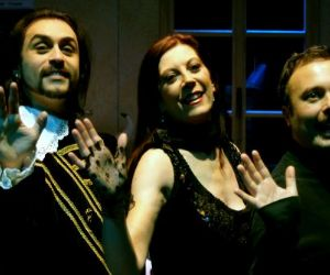 """Altri eventi: """"Shakespeare...ma non troppo!""""  al Teatro San Paolo dal 10 al 27 marzo"""