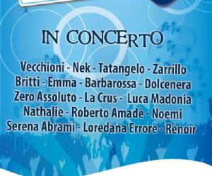 Altri eventi: 16 aprile - maratona musicale per inaugurare la stagione 2011 allo Zoomarine di Torvaianica