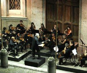 Altri eventi: Serate di Grande Musica al Cortile di S. Ivo dal 5 Luglio al 9 Agosto 2011