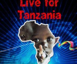 Altri eventi - SHINY DIAMONDS IN CONCERTO A ROMA PER NO PROFIT FOR TANZANIA
