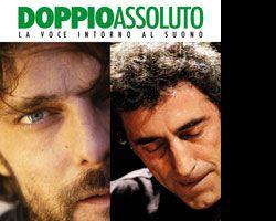 Altri eventi - Alessandro PREZIOSI e Michele RABBIA in DOPPIO ASSOLUTO lunedì 18 aprile ore 21 Teatro Vascello