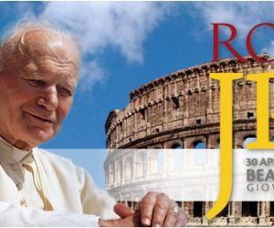 Altri eventi - Roma 1° Maggio 2011, Beatificazione di Giovanni Paolo II