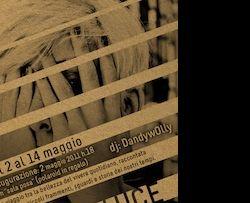 Altri eventi - dal 2 al 14 Maggio - FUGHE DI LUCE: esposizione fotografica + sala posa