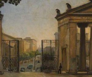 Altri eventi - 5 Maggio - 25 Settembre 2011 Ercole Drei. Scultore a Roma   Museo Pietro Canonica a Villa Borghese