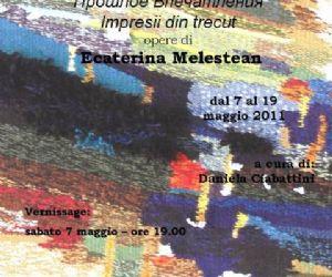 Altri eventi: Sensazioni dal passato mostra personale di Ecaterina Melestean