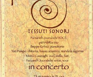 Altri eventi: 23 maggio 2010 Roma - PANABRIA Teatro dei Satiri
