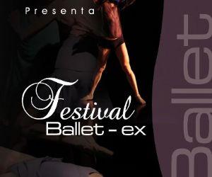 Altri eventi: 13 giugno 2011 - prima edizione del festival Ballet-ex