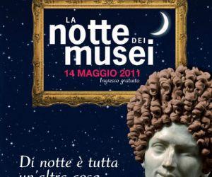 Altri eventi: La Notte dei Musei 2011 - 14 maggio Roma