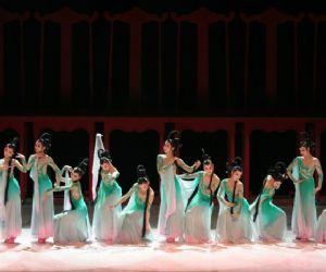 Altri eventi: Appuntamenti estate 2011 dell'Accademia Nazionale di Danza