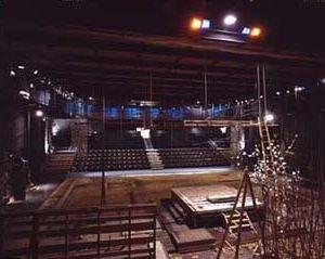 Altri eventi: Appuntamenti estate 2011 al Teatro Vascello