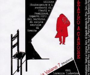 Altri eventi: Spettacolo teatrale:  Soave sia il vento. 11 giugno Officine Culturali INsensINverso