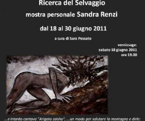 Altri eventi - Roma - dal 18 al 30 giugno 2011 Riflessioni al Femminile Ricerca del Selvaggio