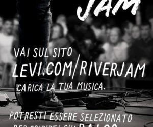 Altri eventi - LEVI'S RIVER JAM - UN PALCOSCENICO SOTTO CASTEL SANT'ANGELO