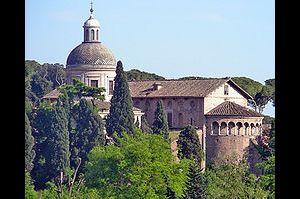 Altri eventi - martedì 5 luglio 2011 -  New Horizons Band in concerto Basilica dei Ss. Giovanni e Paolo al Celio