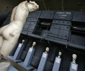 Altri eventi - Apertura straordinaria dei musei comunali di Roma il sabato sera