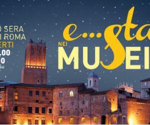 Altri eventi: 1 - 31 Agosto 2011 Astrosummer: Spettacoli del Planetario di Roma ad agosto