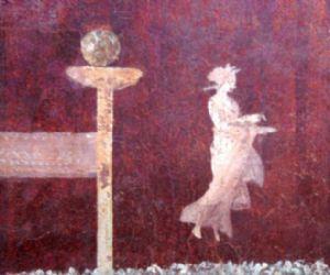 Altri eventi - Le Case Dipinte di Ostia Antica (visita guidata)  domenica 2 ottobre 2011