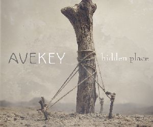 "Altri eventi - Avekey a We A.R.E. the festival presentano il loro primo album ""Hidden place"""