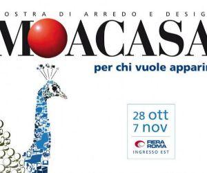 Altri eventi - MOA CASA 2011 – Edizione Autunnale