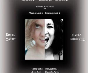 """Spettacoli - """"Fino alla fine"""" di Fabrizio Romagnoli al Teatro Due Roma"""