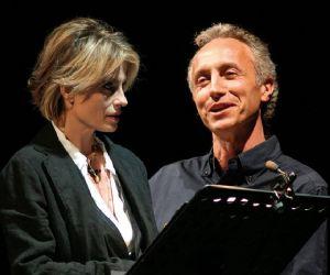 Spettacoli - Marco Travaglio in Anestesia Totale con la partecipazione di Isabella Ferrari