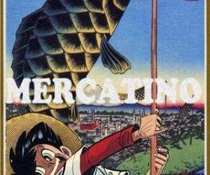 Altri eventi - Mercatino Giapponese a Roma