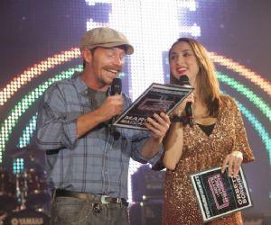 Serate: LA NOTTE DELLA MUSICA EMERGENTE  FINALE  TOUR MUSIC FEST 2011