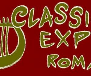 Mostre - CLASSICA EXPO ROMA Mostra degli strumenti musicali