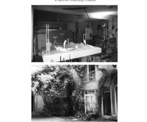 Altri eventi - FOTO DI UN ANACRONISMO DI GRUPPO, cronachette  da un atelier