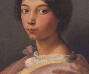Mostre: Raffaello incontra Raffaello Il Ritratto di giovane del Museo Thyssen Bornemisza e la Fornarina
